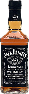 JACK DANIELS OLD TENNESSEE SOUR MASH