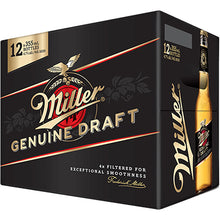 Load image into Gallery viewer, MILLER GENUINE DRAFT