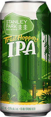 STANLEY PARK BREWING - TRAIL HOPPER IPA
