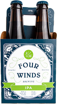 FOUR WINDS - IPA