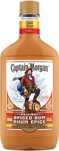 Load image into Gallery viewer, CAPTAIN MORGAN SPICED