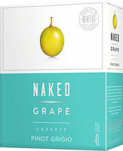 Load image into Gallery viewer, NAKED GRAPE PINOT GRIGIO