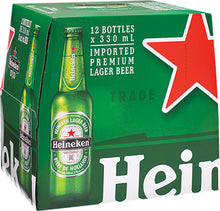 Load image into Gallery viewer, HEINEKEN LAGER