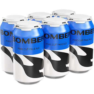 BOMBER BREWING - PALE ALE