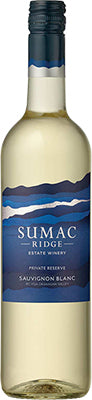 SAUVIGNON BLANC - SUMAC RIDGE PRIVATE R