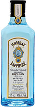 Load image into Gallery viewer, BOMBAY SAPPHIRE - LONDON DRY