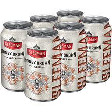 Load image into Gallery viewer, SLEEMAN HONEY BROWN LAGER