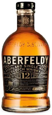 ABERFELDY - 12 YEAR OLD