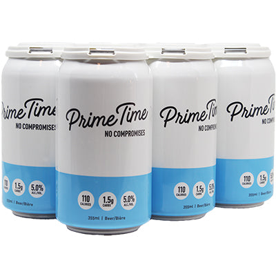 BRIDGE BREWING PRIMETIME