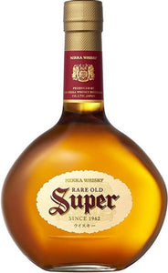 NIKKA - SUPER RARE OLD
