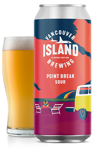 Point Break Sour - Vancouver Island Brewery