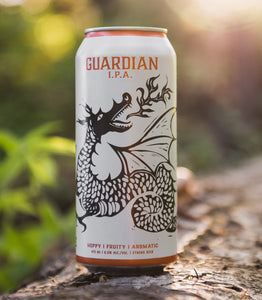 STRANGE FELLOWS - GUARDIAN IPA