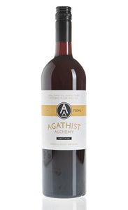 Agathist Alchemy First Wine Grenache 2016