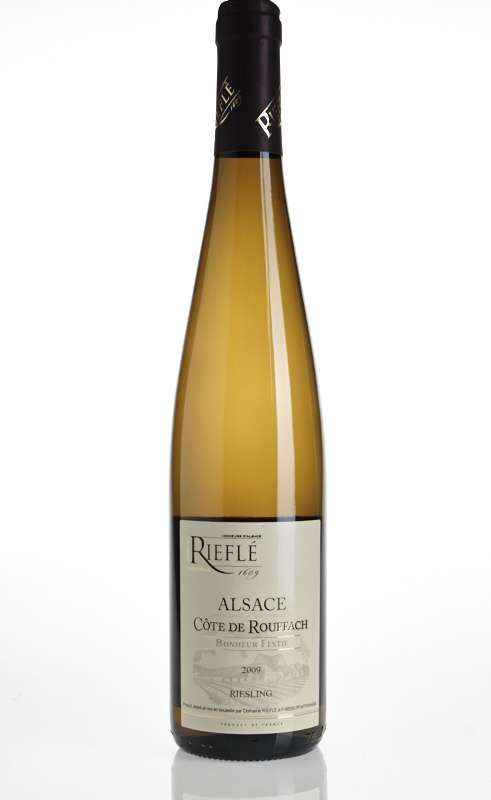 Riefle Cote Rouffach Riesling 2014