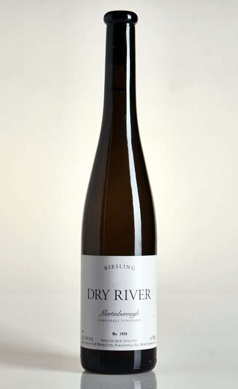 Dry River Craig H Riesling 2008