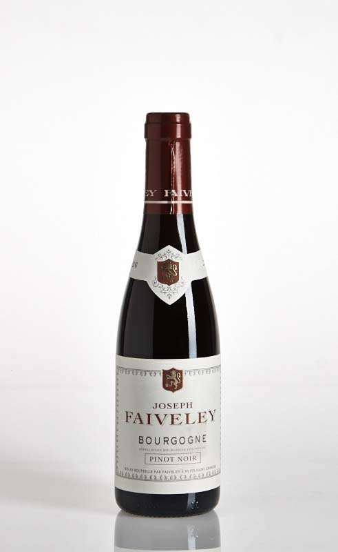 Faiveley Bourgogne Rouge 2014 375ml