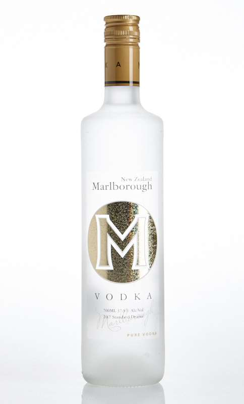 M Vodka 700ml