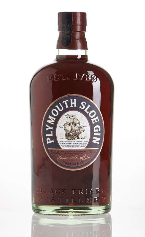 Plymouth England Sloe Gin 700ml