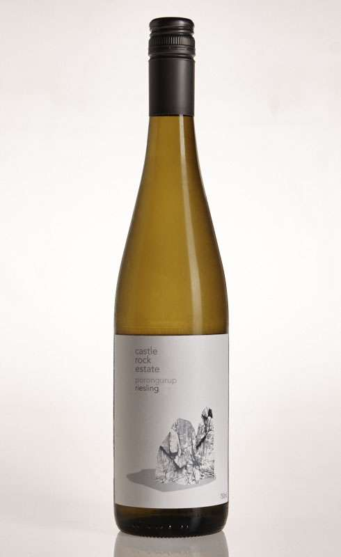 Castle Rock Porongorup Riesling 2016