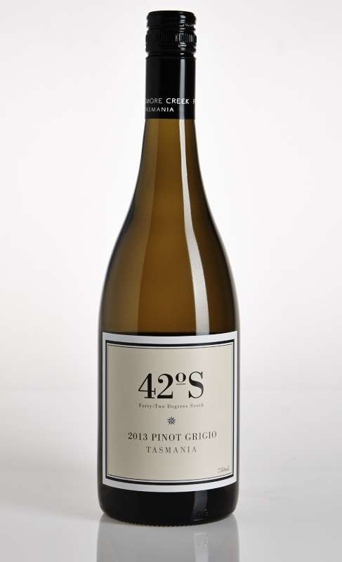 42 Degrees South Pinot Grigio 2019