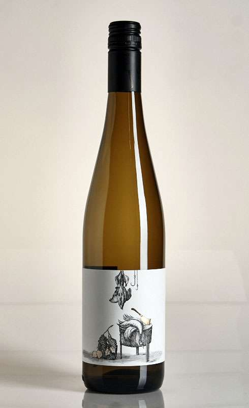 Ravensworth Riesling 2018