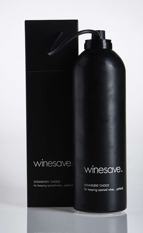 Winesaver Canister Pack