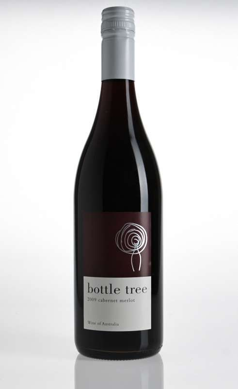Bottle Tree Shiraz Cabernet 2013