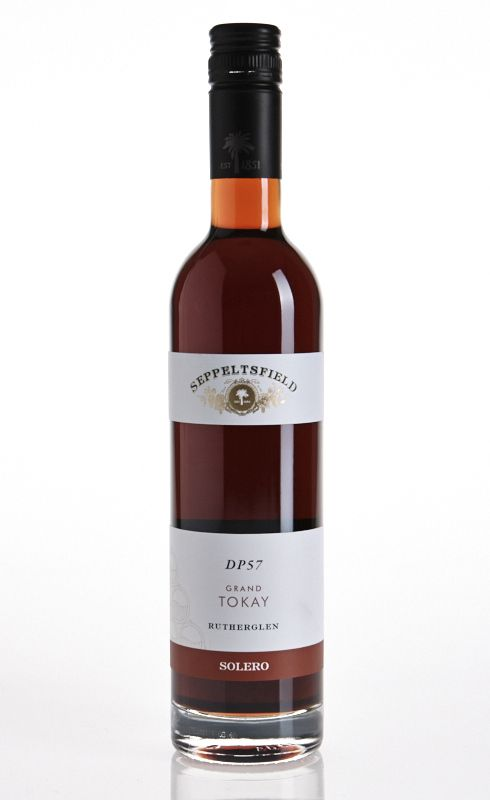 Seppeltsfield Grand Tokay DP57 500ml