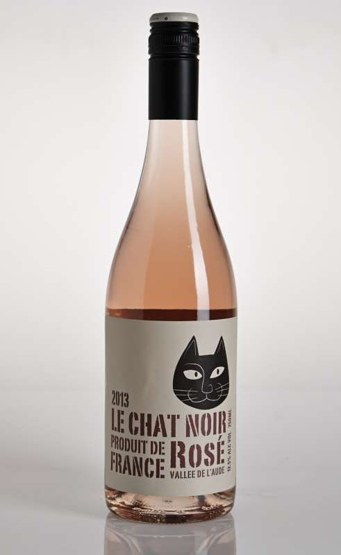 Le Chat Noir Rose 2018