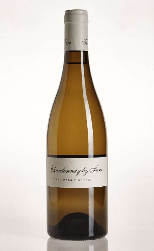 By Farr Three Oaks Chardonnay 2016