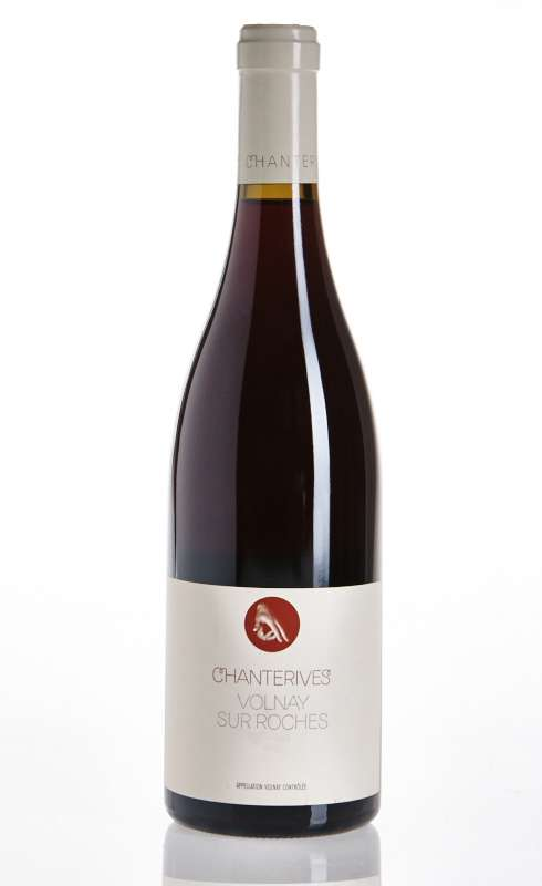 Chanterives Volnay Sur Roches Rouge 2011