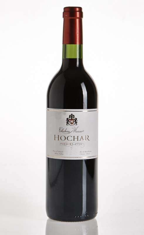Chateau Musar Hochar Red 2011