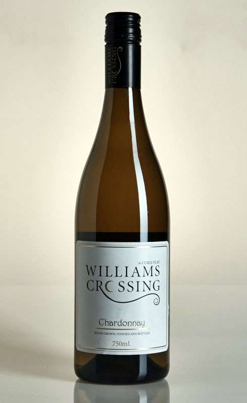 Curly Flat Williams Crossing Chardonnay 2015