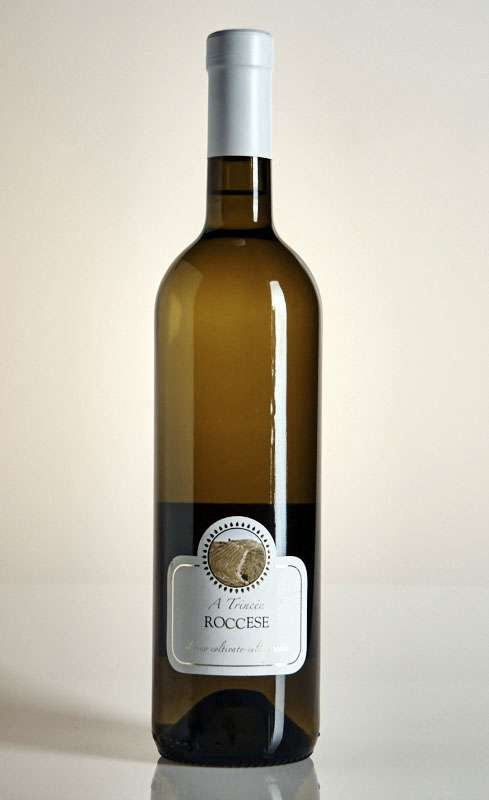 A Trincea Roccese Bianco 2013