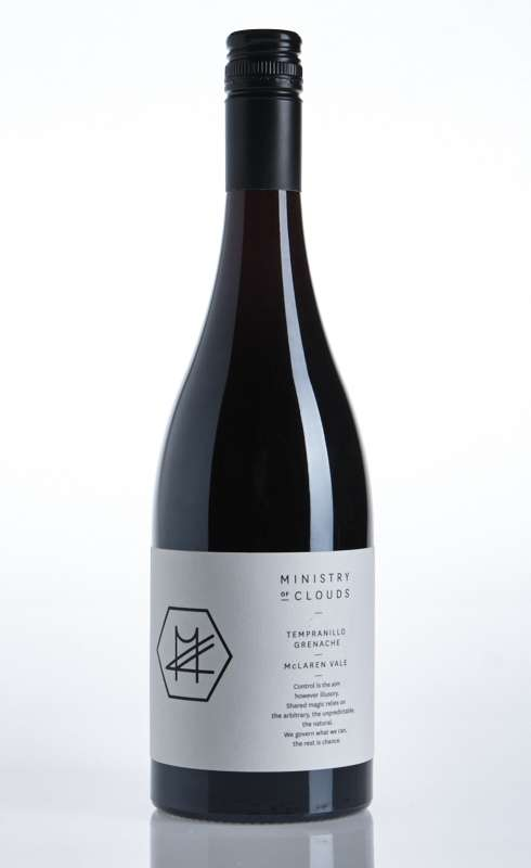 Ministry of Clouds Tempranillo Grenache 2018
