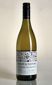 Crazy by Nature Shotberry Chardonnay 2014