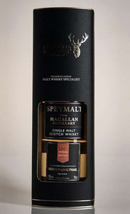 Gordon and Macphail 2007 Macallan Single Malt Scotch Whisky 700ml