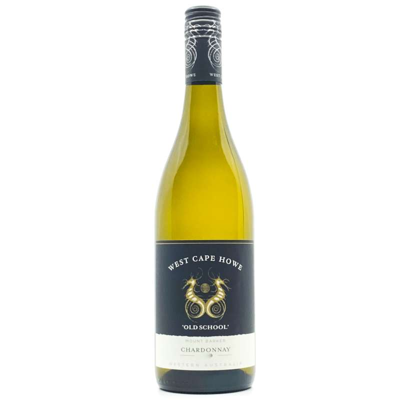 West Cape Howe Old School Chardonnay 2019