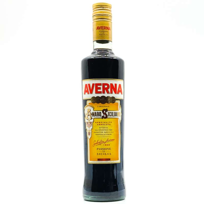 Averna Siciliano Amaro 700ml