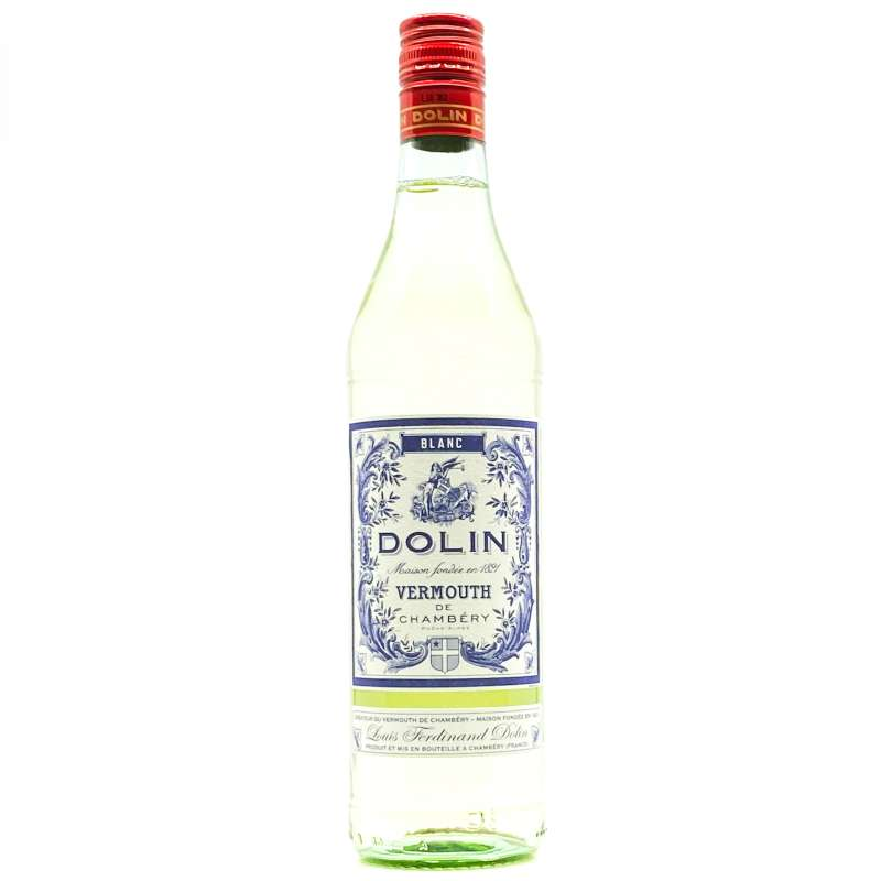 Dolin White Vermouth 700ml