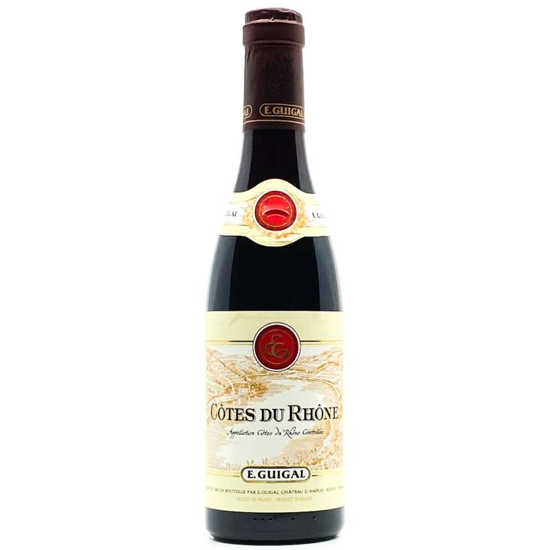 Guigal Cotes du Rhone Rouge 2017 375ml