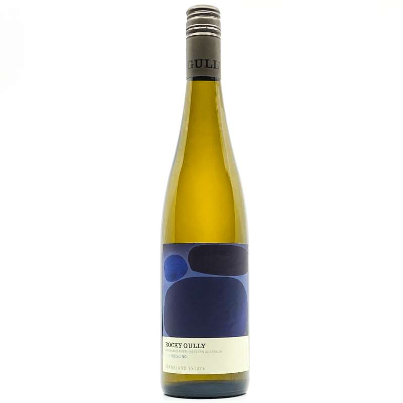 Frankland Estate Rocky Gully Riesling 2019