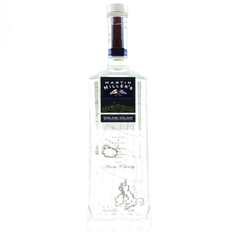 Martin Millers Reformed London Dry Gin 700ml