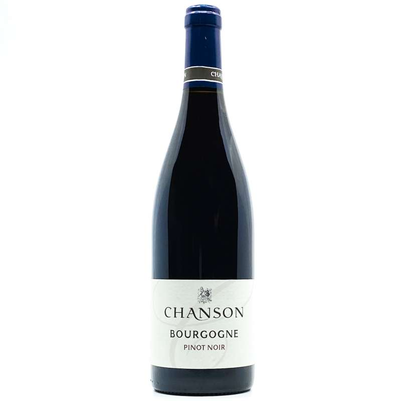 Domaine Chanson Bourgogne Rouge 2018 - Annandale Cellars
