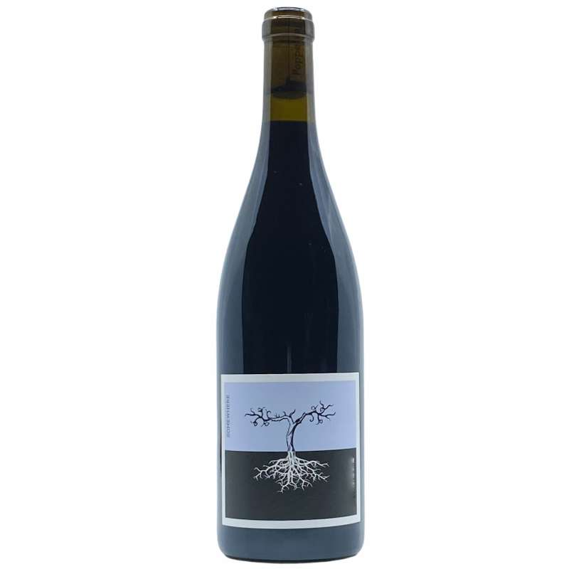 Poppelvej Somewhere Syrah 2020