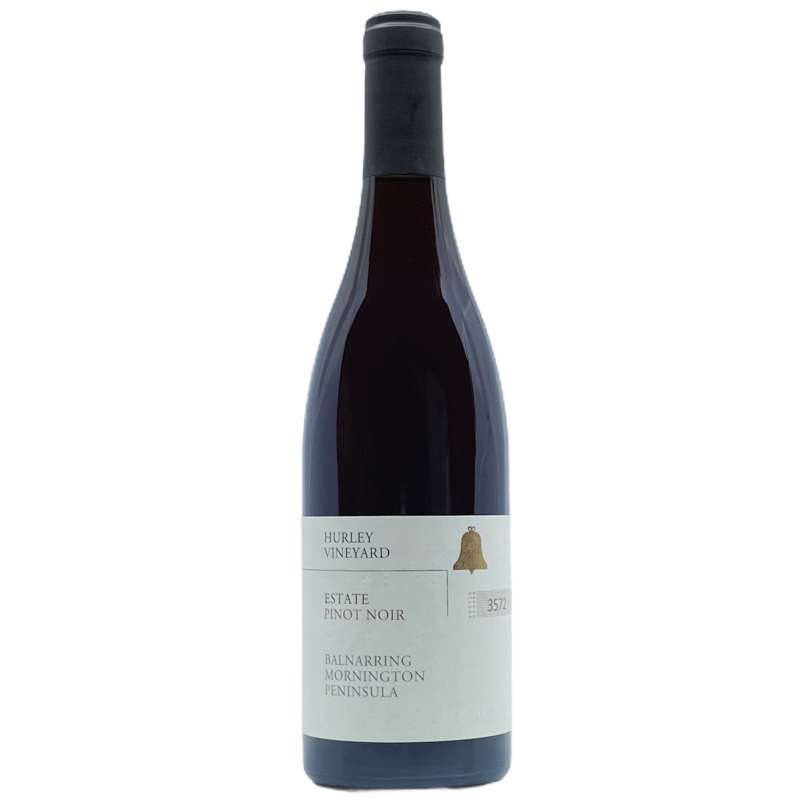 Hurley Estate Pinot Noir 2018