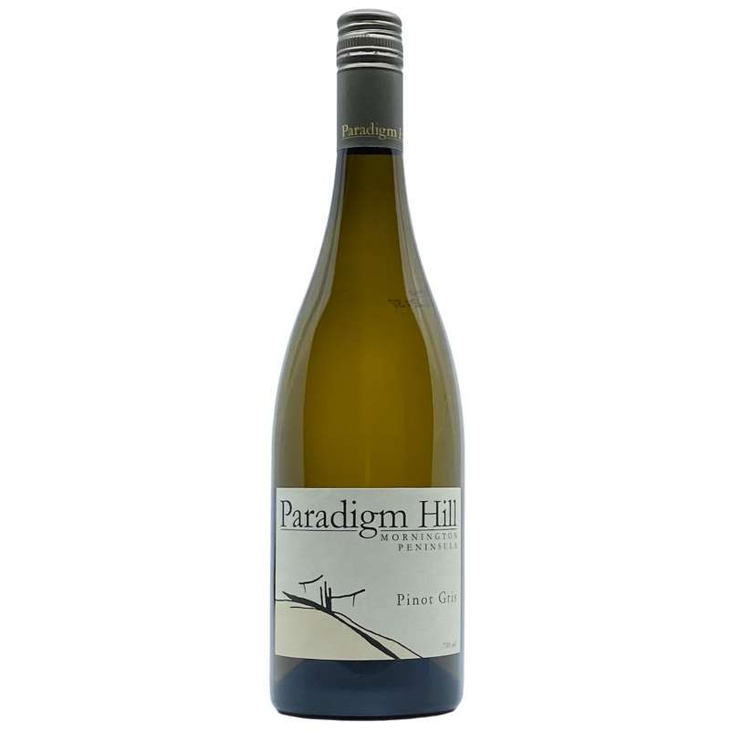 Paradigm Hill Pinot Gris 2020