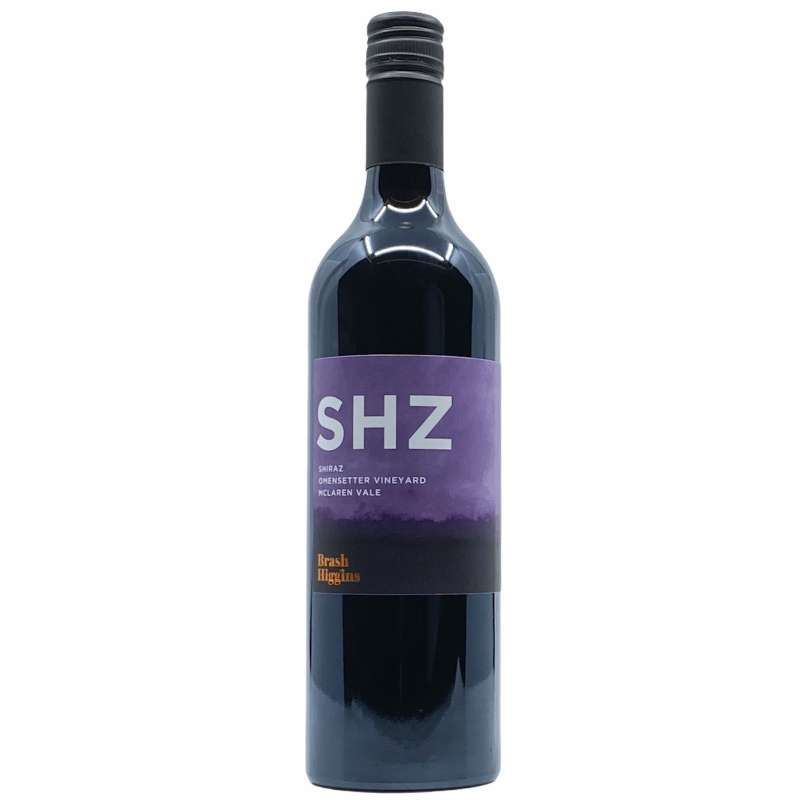 Brash Higgins SHZ Shiraz 2017