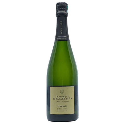 Agrapart Champagne Terroirs Blanc de Blancs NV (Disg Oct 2020)