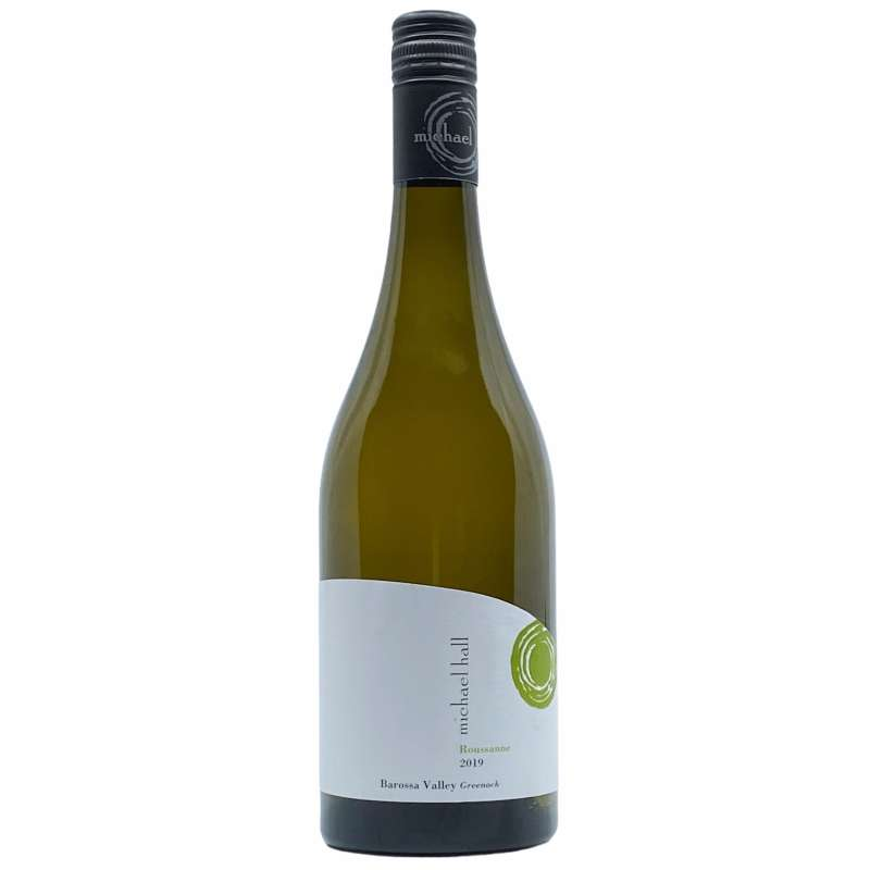 Michael Hall Greenock Roussanne 2019